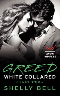White Collared: Greed