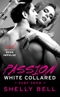 White Collared: Passion
