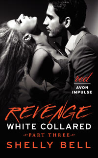 White Collared: Revenge